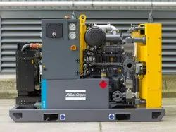 Oxygen Plant With Booster Compressor & Generator