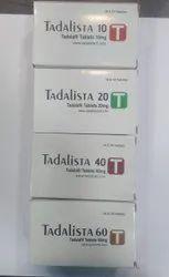 Tadalista Tablets