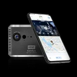 Kent Cameye Front And Back View Car And Vehicle Camera With Gps Tracking