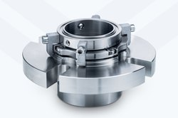 Elastomer Below Mechanical Seals