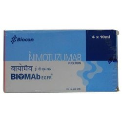 Biomab Injection (Nimotuzumab)