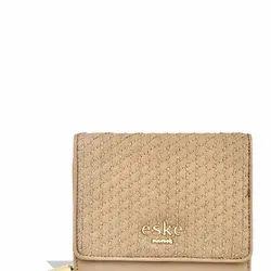 Eske Sophie Small Flap Wallet