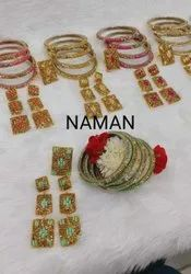 Classic Indian Bangles For Women And Girl Bijoux