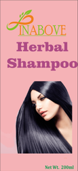 Inabove Herbal Shampoo