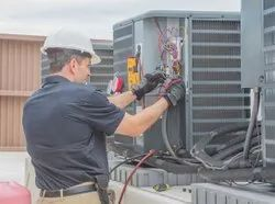 Centralized AC Repairing Services