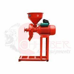 Iron Multi Functional Grinder, 1500, Capacity(Litre): 25-30 Kg Per Hour