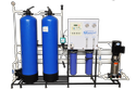 Automatic Industrial Ro Plant