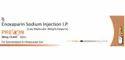 Prexin 60 mg/0.6 ml Enoxaparin Injection