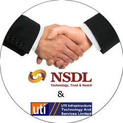 Online Nsdl Pan Card Services