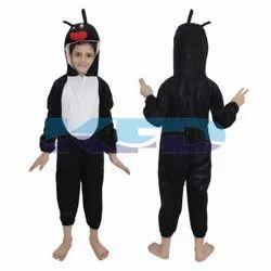 Animals Fancy Dresses  Ant, Bat, Panda, Snake, Squirrel