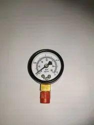 Manifold Pressure Gauge