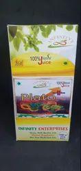 Herbal Plato Juice