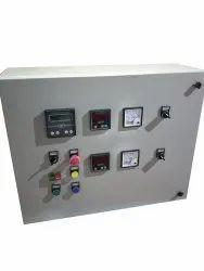 PLC Hydraulic Press Machine PANEL, For Industrial