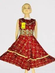 Festive Wear 3 colour Long Gown, Size: 20-30 32-34 Xl