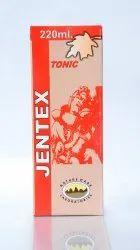 Medicine Jentex Health Tonic, For Clinical, Non prescription