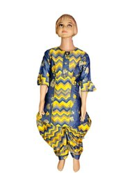 Casual Wear Patiyal Patiala Dresses, Patiyala