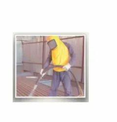Anti Corrosion Treatment Service