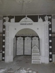 Marble Masjid Qibla Handicraft Service