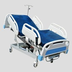 Electric ICU Bed with Mattress