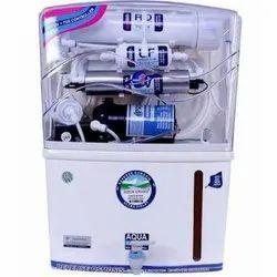 Aquagrand Plus RO+UV+ UF+ TDS Water Purifiers, 12L, Sediment