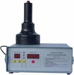 Manual Induction Sealer Economy Model Best  Quality 1 Year Warranty