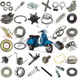 Gear Group Spare Parts For Vespa PX LML Star NV Scooter