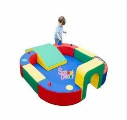 Soft Play Station Kids Play Area at Home