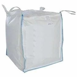 Heavy Load Polypropylene Bulk Bags, For Industry Use