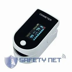 Safetynet Fingertip Pulse Oximeter