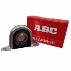 ABC Center Bearing Assembly With Bracket, For Automotive Industry, 35X72X25mm