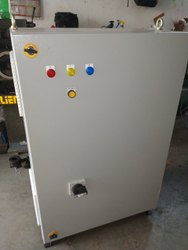 VFD Control Panel, 415V, 3 Phase
