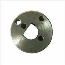 Eccentric Disc for Agarbatti Making Machine.