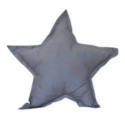 Star Shaped Cushion