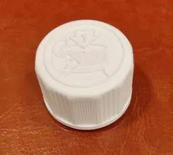 Sealed CRC Cap