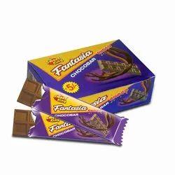 Brown Sweet King Fantasia Chocobar Choco