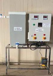 Electrochlorination System