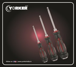 Hammer Screwdriver