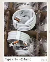 Type C One Plus Data Cable