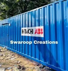 40 Feet Portable Office Container