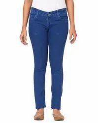 DNMX Skinny Ladies Jeans