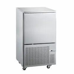 Trufrost Blast Chiller, 800 X 800 X 1520mm, Refrigerant Used: R404a