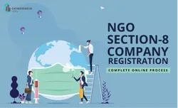 10 Days Trust,Charitable NGO Section 8 Company Registration Service, in Pan India