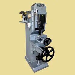 MEC 700 Heavy Duty Chain Mortising Machine