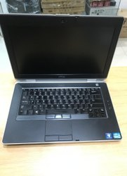 Dell Lattitude E6430