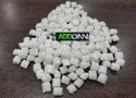 Abs Natural Glass Filled Granules