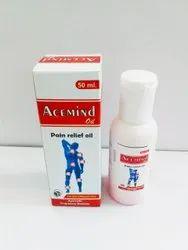 Herbal Pain Relief Oil 50 ml