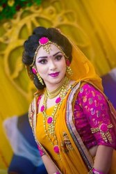 Best Beauty Parlour And Makeup For Ladies At Home In Sarfaraz Ganj