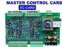 MC-EC-02 FRONT  MASTER CONTROL CARD