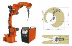 YS10-1440-W Handling Robot
