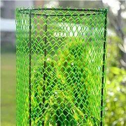 Virgin Green HDPE Mesh